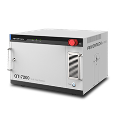 Digital IC Test System QT-7200